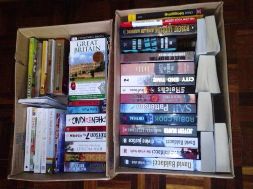 big bad books sale 1
